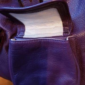 presa Bags - Presa leather  handbag